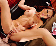 Pussy on the Green - Monique Alexander - 4