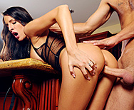 Payback's A Cock - Kortney Kane - 3