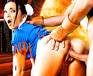 Sex Fighter 2 - Katsuni - 3
