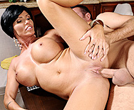 Cookies And Cock - Shay Fox - 5