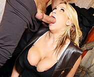 Fistful Of Pussy - Alanah Rae - 2