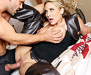 Fistful Of Pussy - Alanah Rae - 3