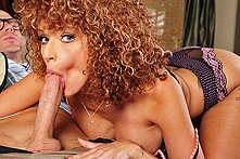 Joslyn James in A Big Big Favor For A Nice Nice Neighbor - Picture 2