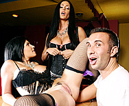 Planet Whoreywood - Jessica Jaymes - Rebeca Linares - 1