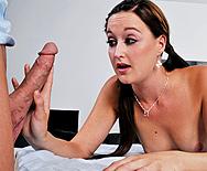 Rich Bitch Rub Down - Blaire Banks - 1