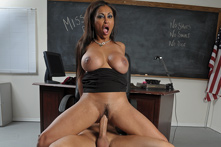 Priya Anjali Rai in Bad Teacher Nice Tits - Picture 4
