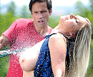 Down At The Cock Wash - Devon Lee - 1
