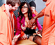Dangerous Minds With Dangerous Dicks - Lisa Ann - 1