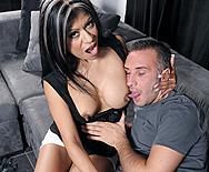 Dusty & Busty - Gabby Quinteros - 1