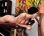 A Nice Massage - Kendall Karson - 2