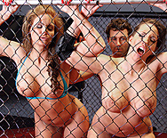 Extreme Fucking League - Kelly Divine - Phoenix Marie - 4
