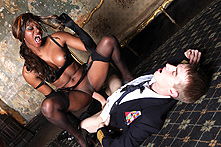 Jasmine Webb in The King's Cock - Picture 4