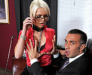 Perks of the Job - Alexis Ford - 1
