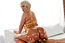Julie Cash in The Million Dollar Ass - Picture 2