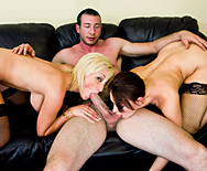 Fuck Work Ethic - Chanel Preston - Lexi Swallow - 5