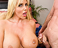 Respect my Titties - Karen Fisher - 5