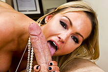 Abbey Brooks in Sensitivity Training - Picture 2
