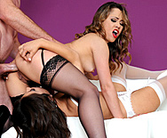 Fucking my Conscience - Kristina Rose - Jynx Maze - 3