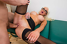 Holly Price in A Boner For The Owner - Picture 4