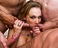 The Right Medicine For Dr. Sexx - Nikki Sexx - 2