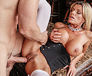 Laid by the Maid - Kristal Summers - 3