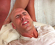 The Only Roommate - Nikki Sexx - Jenna Presley - 2