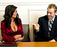 Is It a Penal Offense? - Veronica Avluv - 1