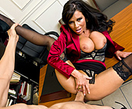 Is It a Penal Offense? - Veronica Avluv - 3