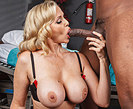 Don Fucking Juan - Julia Ann - 2