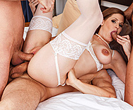 Last Call for Cock and Balls - Allison Moore - 4