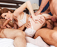 Last Call for Cock and Balls - Allison Moore - 5