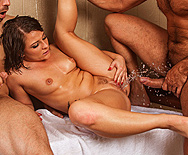 Hot Springs! - Casey Cumz - 1