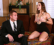 They Always Come Back - Dani Daniels - 1