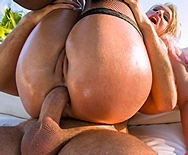 Sweet Ass Swede - Sadie Swede - 4