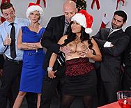 Office Christmas Party - Jessica Bangkok - 1