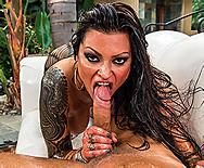 Czech Out My Ass - Nikita Denise - 2