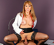 Does My Dick Work, Doc? - Shayla Leveaux - 4