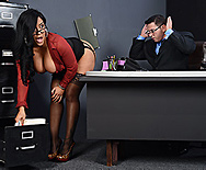 My Boss Is A Creep - Kiara Mia - 1