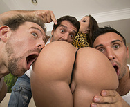 Daylight Airtight - Jada Stevens - 1