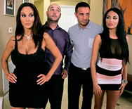 Naughty Neighbors - Anissa Kate - Ava Addams - 1