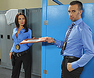 To Live and Fuck in L.A. Part 1 - Kirsten Price - 1