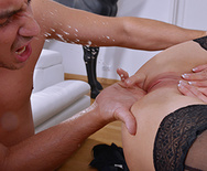 Wanted: Secretary, Squirting Required - Lindsey Olsen - 3