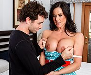 College Madness - Kendra Lust - 1