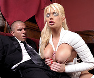 XXX-Men: The Hellfire Club - Alexis Ford - 5