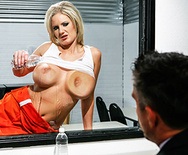 Big Tits in the Bighouse - Zoey Holiday - 1