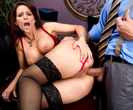 The XXX Files - Syren De Mer - 4