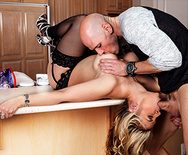 Steak and BJ Day - Sarah Vandella - 2