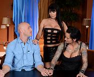 The Seance of Sucking Dick - Eva Karera - 1