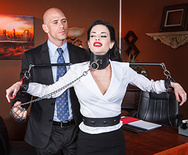 Show Me Who's Boss - Veronica Avluv - 2