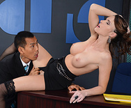 The Secretary 3000 - Jennifer Dark - 1